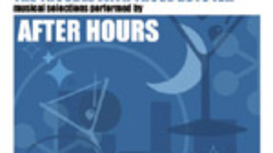 """AFTER HOURS – """"Trouble With…"""" CD – (JUMP049)"""