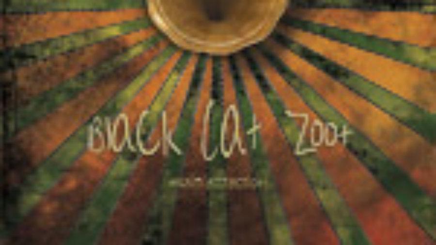 "BLACK CAT ZOOT – ""Main Attraction"" CD – (JUMP071)"
