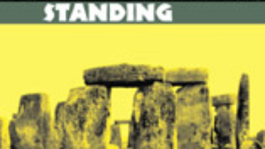 """Various Artists – """"Still Standing – North American SKA Uprising"""" CD (JUMPMEG050)"""