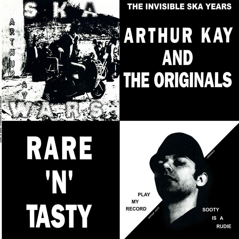 Arthur Kay - Ska Wars