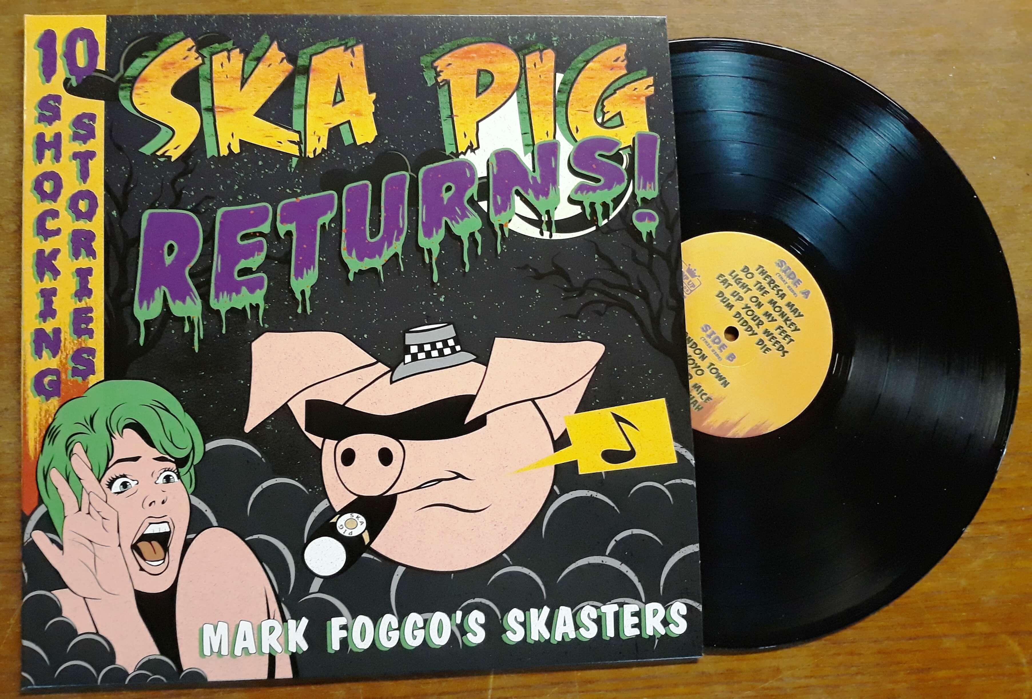 """Résultat de recherche d'images pour """"ska pig returns"""""""